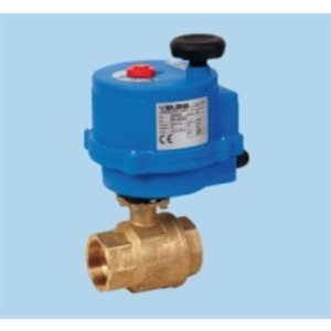 "1"" ACTUATED VALVE PACKAGE"