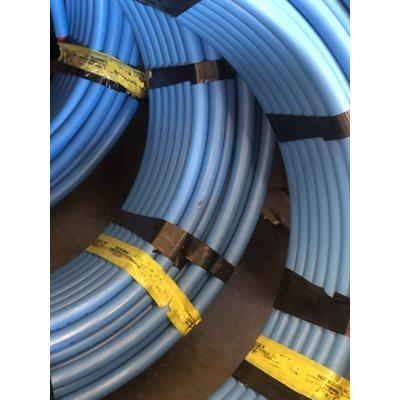 "1"" X 100' X 200 / 160# ENDOPURE BLUE PIPE"