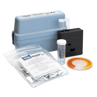 IR-18C FE2+ IRON TEST KIT 0.2-7 mg / L