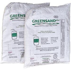 GREENSAND Plus (1 / 2 CF BAG)