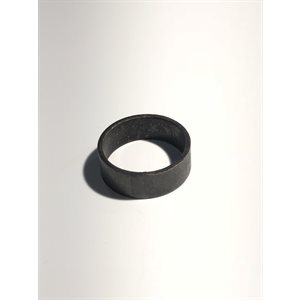 """3 / 4"""" PEX CRIMP RING - BLACK COPPER"""