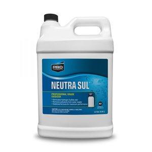 HYDROGEN PEROXIDE (2.5 GAL) NEUTRA-SUL