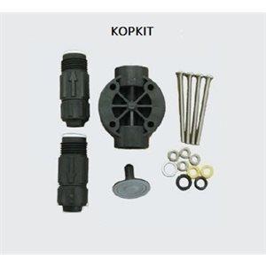 K4VHCI KOP KIT PVC / HYP / C .38T