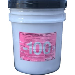5 GAL FREEZEPROOF -100 ANTIFREEZE