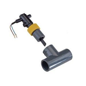 "EC500 3 / 4"" PVC FLOW SWITCH"